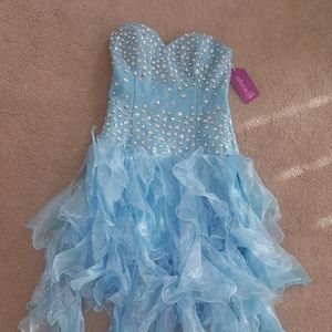 Costume/prom? 'dreamee & whimsee' prom dress..